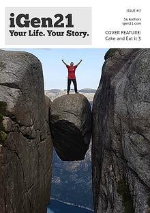 iGen21 Magazine. Issue #7