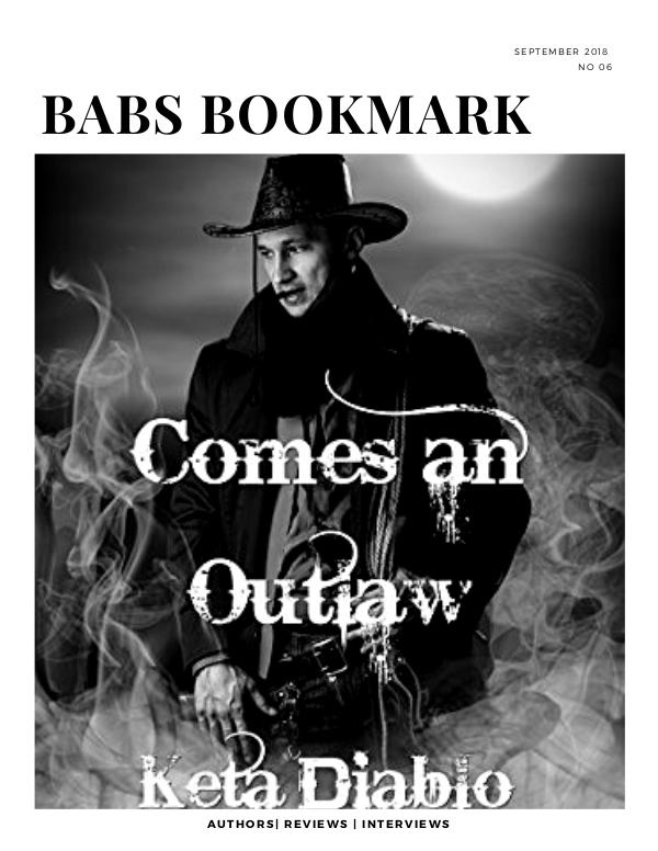 Babs BookMark Issue Volume 6
