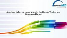 Cancer Testing/Screening Market