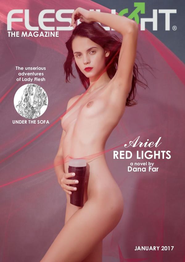 Fleshlight Magazine Fleshmag6