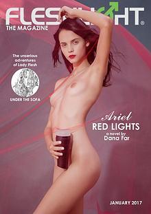 Fleshlight Magazine