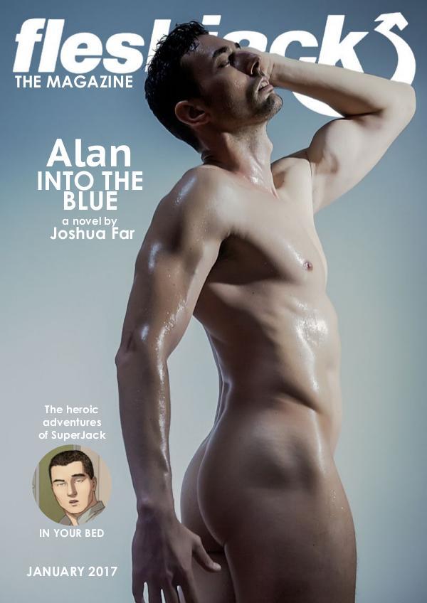 Fleshlight Magazine FleshJack