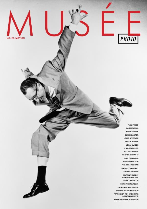 Issue No. 20 - Motion