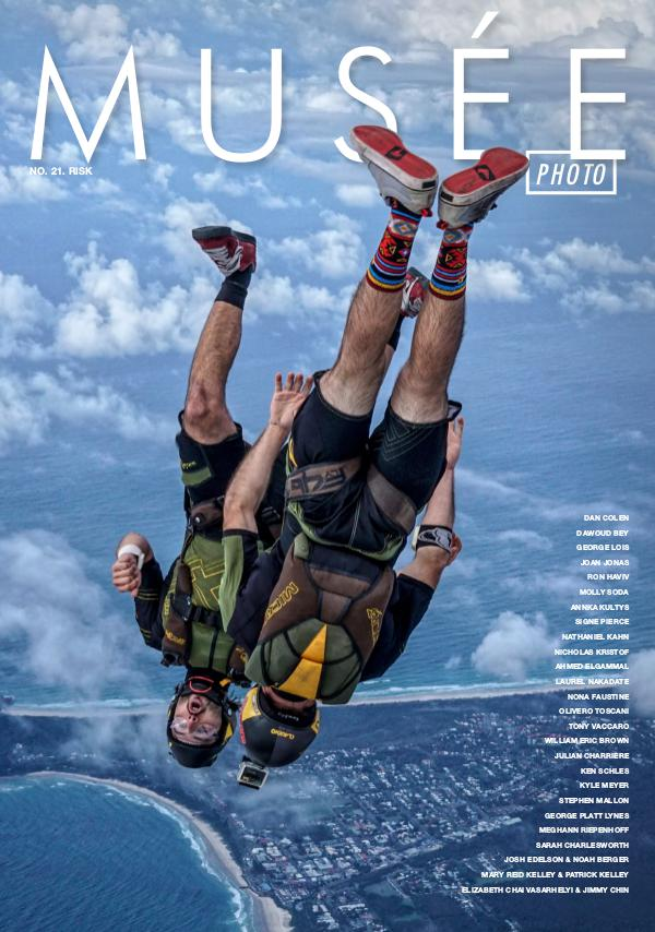 Issue No. 21 - Risk
