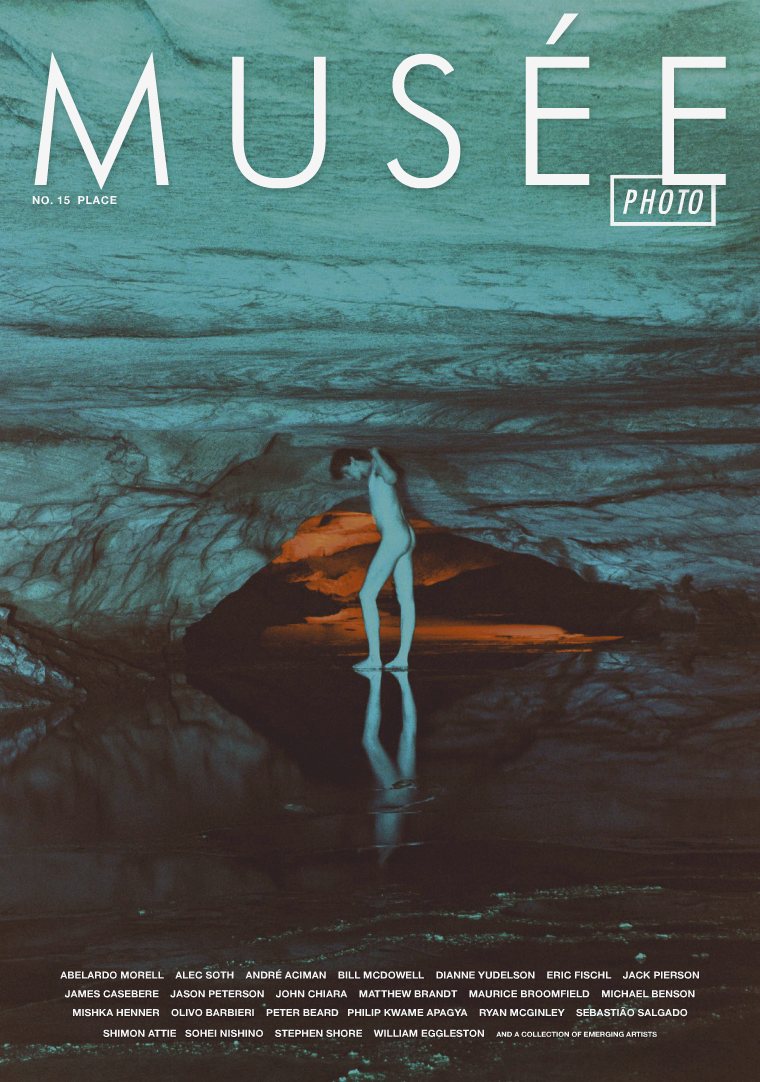 Issue No. 15 - Place