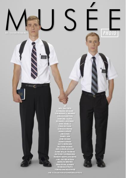 Issue No. 12 - Controversy