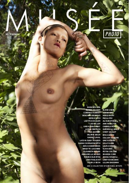 Issue No. 13 - Women