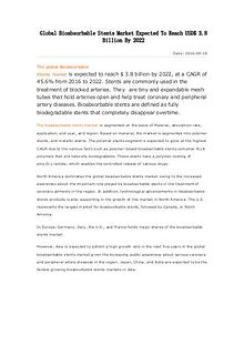 Global Glufosinate Market Research Report 2016