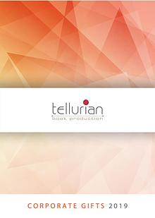 Tellurian | Corporate and Promotional Giveaway Gift Items in Dubai, U