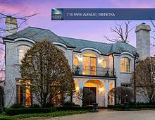 718 Park Avenue | Winnetka, IL