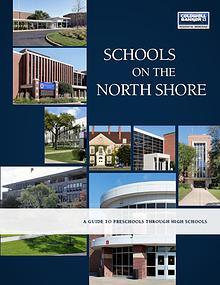 North Shore School Book Guide