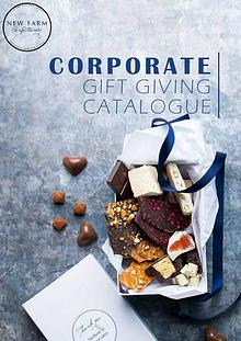 Corporate Gift Giving Catalogue
