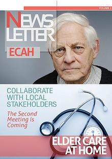 ECAH Newsletter