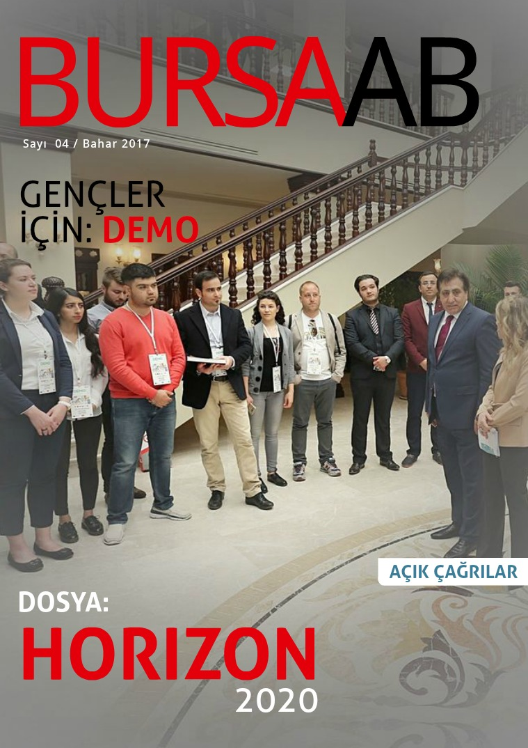 Bursa AB 4