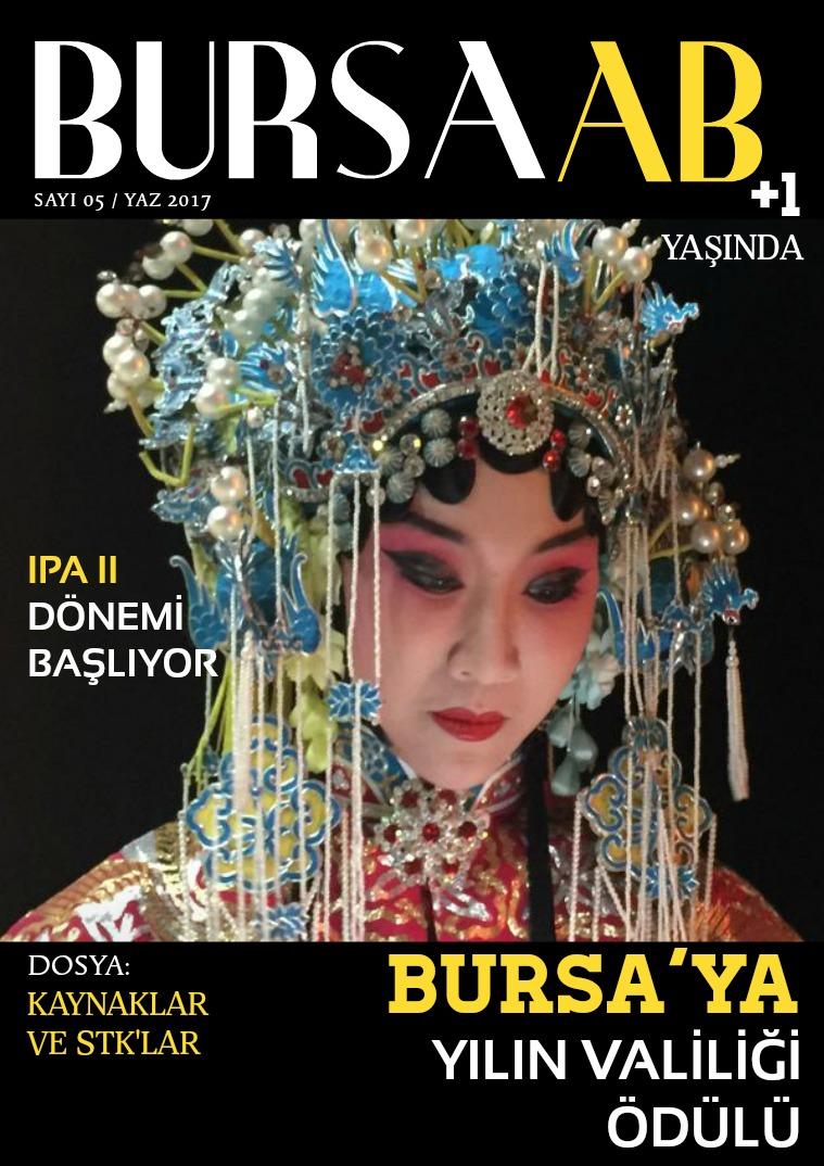 Bursa AB 5