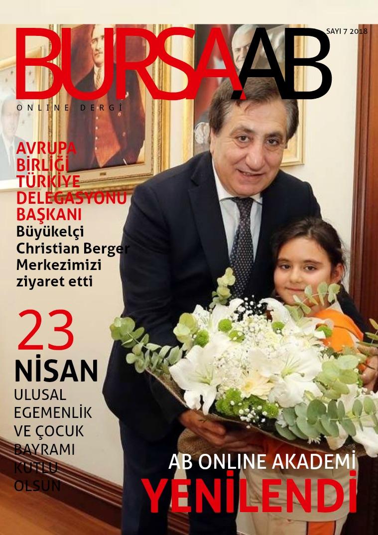 Bursa AB 7