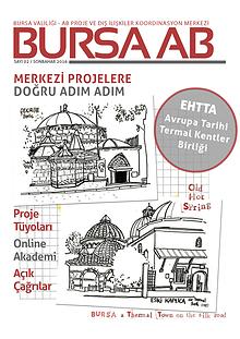 Bursa AB