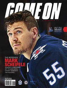 Game On Magazine 2017