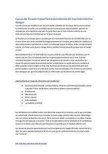 Los Mejores Remedios Caseros Para Las Infecciones Por Hongos   Que Fu