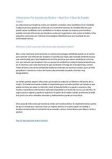 Los Mejores Remedios Caseros Para Las Infecciones Por Hongos | Que Fu