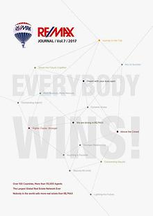 RE/MAX KOREA Journal Vol.7