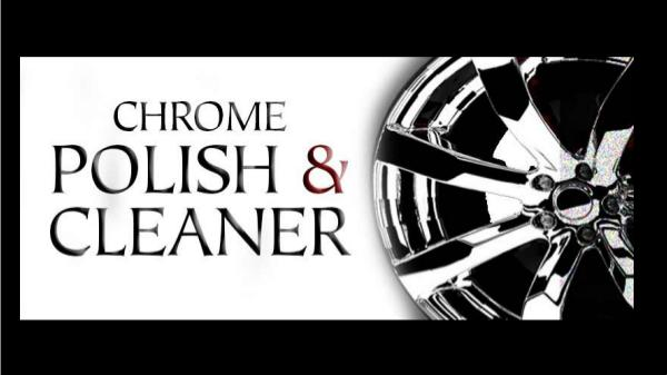 car wrapping Clean Your Car's Chrome Perfectly With Best Chrome