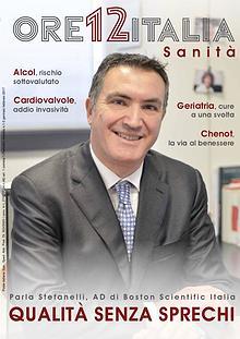 ORE 12 ITALIA - Sanità