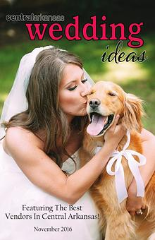 Central Arkansas Wedding Ideas