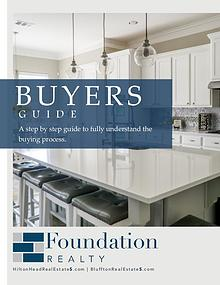 Buyers Guide - a step by step guide to the home buying process