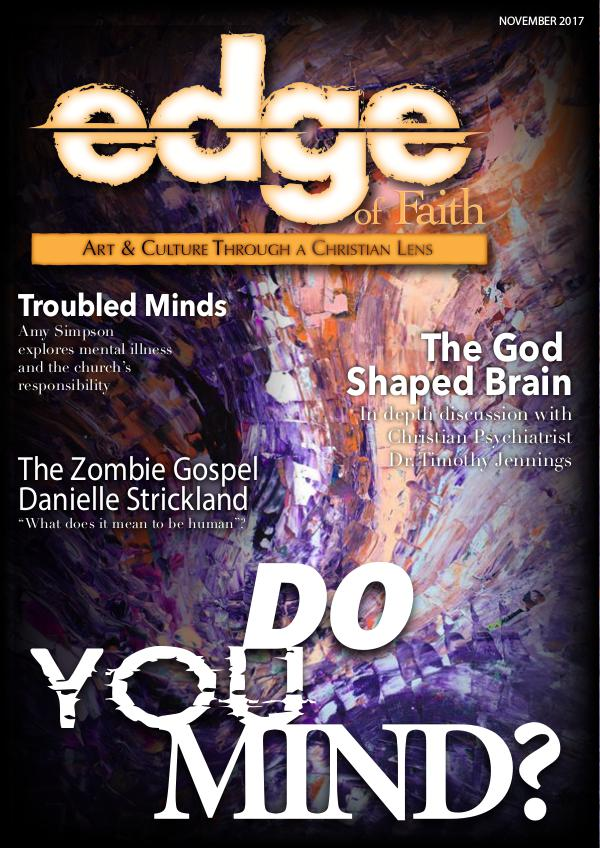 Edge of Faith November 2017