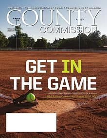 County Commission   The Magazine