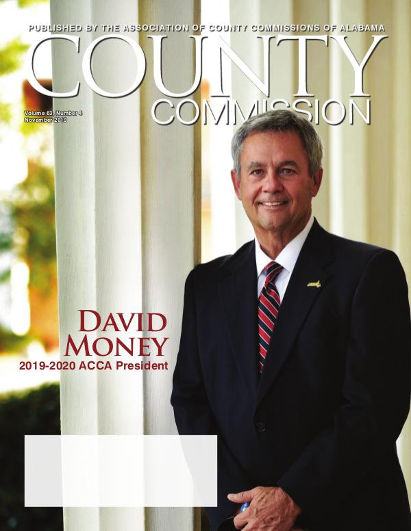 County Commission | The Magazine November 2019