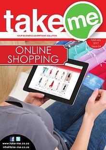 TakeMe Online Shopping