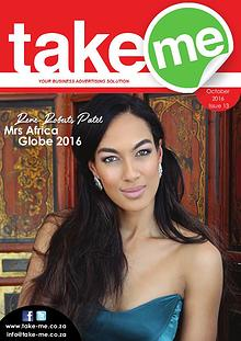 TakeMe Magazine 2016