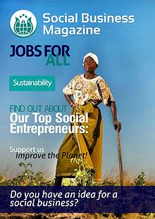 Social Business Magazine