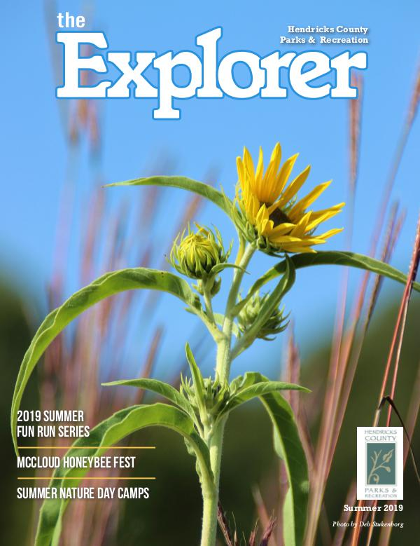 The Explorer Magazine Summer 2019