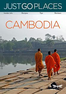 Just Go Places Magazine Cambodia