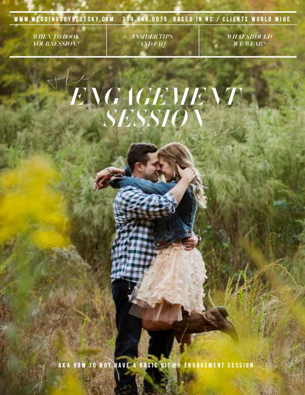 Not your Basic Bit@h Engagement Guide EGUIDErevise