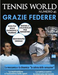 Tennis World Italia n 41