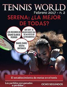 Tennis World ES n.02