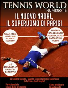 Tennis World Italia n 46