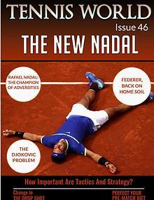 Tennis world english n 46