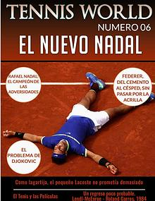 Tennis world es n 06