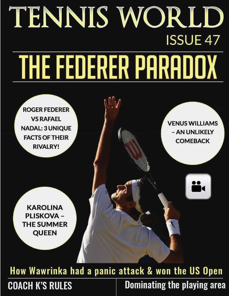 Tennis World en n. 47 Tennis World EN n. 47