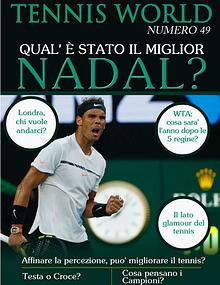 Tennis world italia n 49