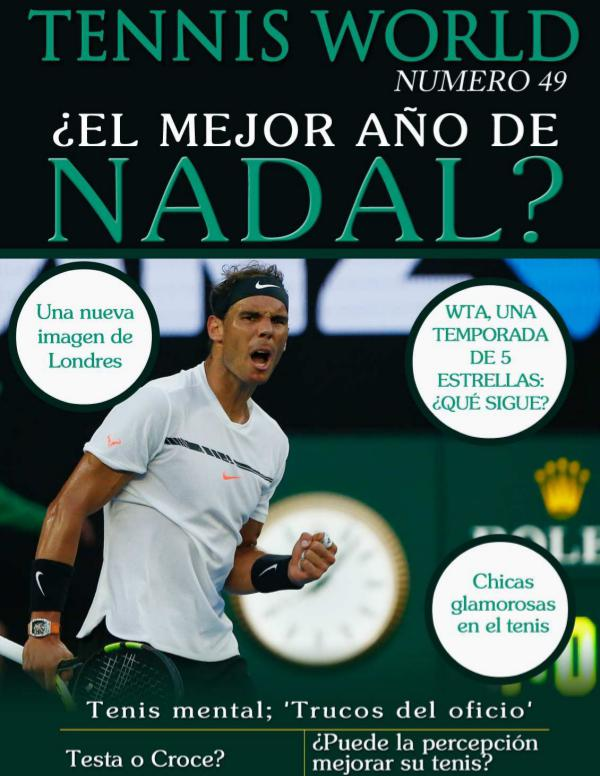 Tennis World es n. 09 Tennis World Es 09