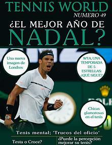 Tennis World es n. 09