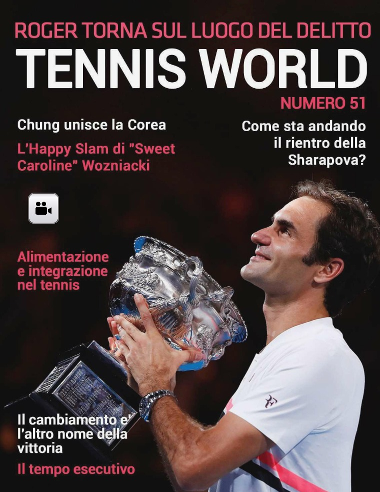Tennis world italia n 51 Tennis World Italia . 51