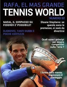 Tennis World Italia n. 52