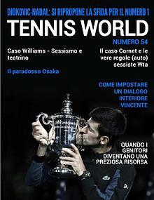 Tennis World Italia n. 54